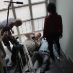 Die FILM-AG an der Carlo Schmid Schule Mannheim