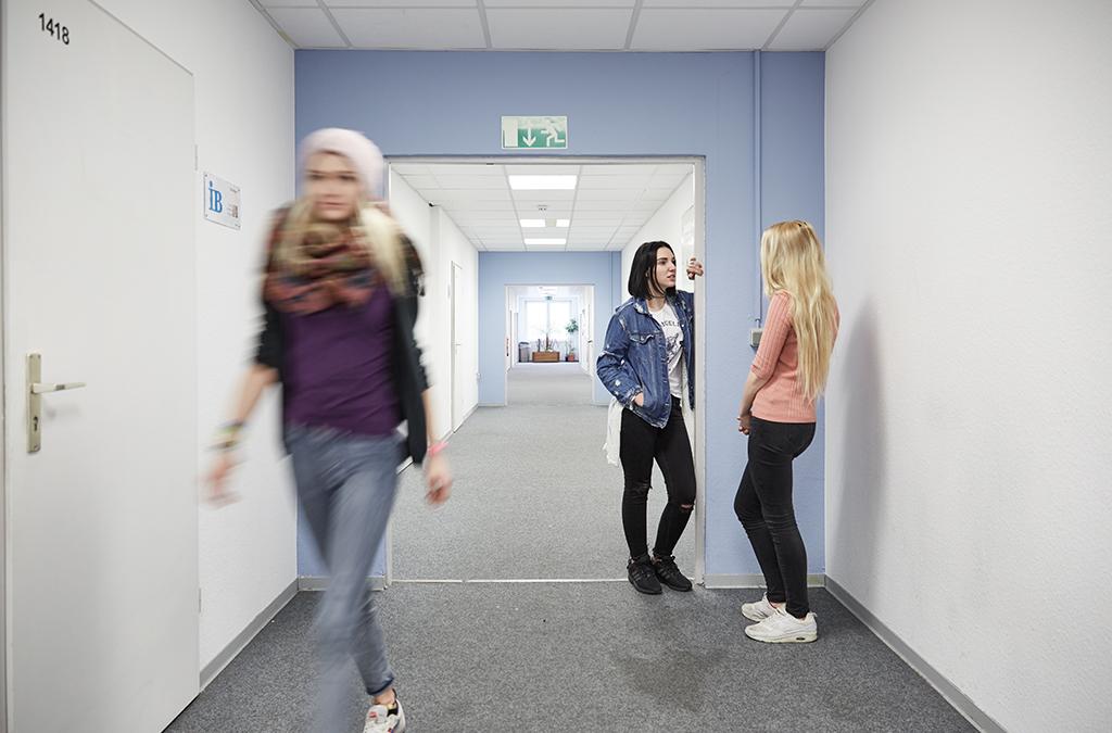 Schulleben an der Carlo Schmid Schule Mannheim