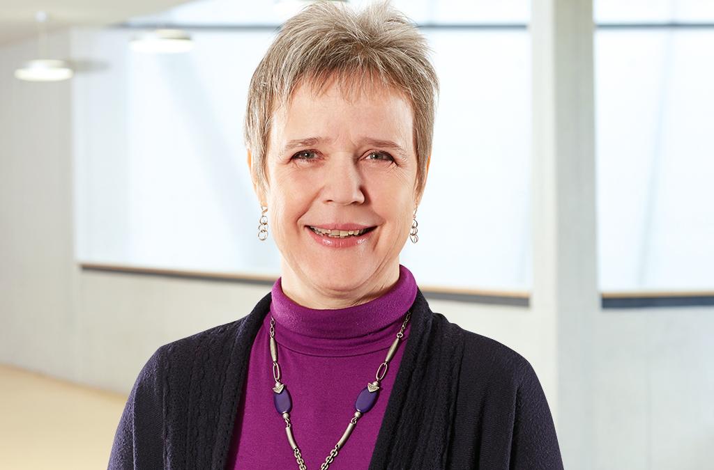 Jeannette Schick - Schulsekretärin - Carlo Schmid Schule Karlsruhe
