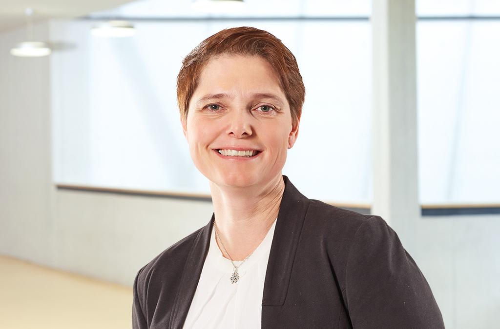 Dr. Britta Waßmuth - Fachabteilungsleiterin Gymnasium und Berufsoberschule,Oberstufenberaterin - Carlo Schmid Schule Karlsruhe