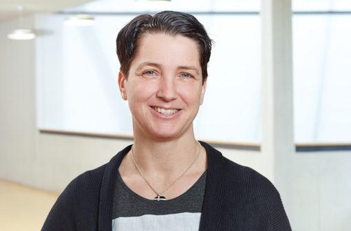 Sarah Bender - Fachabteilungsleiterin Vorqualifizierungsjahr Arbeit und Beruf/ Spracherwerb (VAB O) - Carlo Schmid Schule Pforzheim