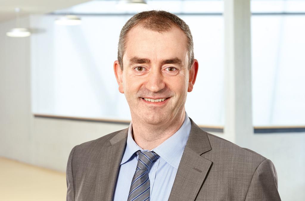 Marco Eilers - Fachabteilungsleiter Berufskollegs - Carlo Schmid Schule Karlsruhe