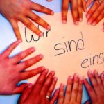 Die Carlo Schmid Schule Karlsruhe beteiligt sich wieder an den Karlsruher Wochen gegen Rassismus