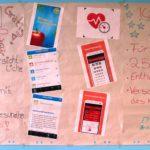 Projekttage zum Thema Digitalisierung an der Carlo Schmid Schule