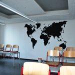 Schülerinnen und Schüler der Carlo Schmid Schule gestalten Ihre Klassenzimmer neu und räumen auf