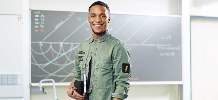 In einem Jahr zur bundesweit anerkannten Fachhochschulreife