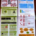 """Experten des Jugendportals Handysektor führten eine Fortbildung zum Thema """"Handy in der Schule"""" an der Carlo Schmid Schule durch"""