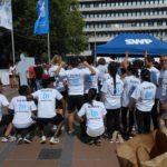 Schülerinnen und Schüler der Carlo Schmid Schule erhielten Preise beim 64. Europäischen Wettbewerb sowie beim Schülerwettbewerb des Landtags von Baden-Württemberg