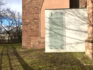 Das Museum Johannes Reuchlin in Pforzheim