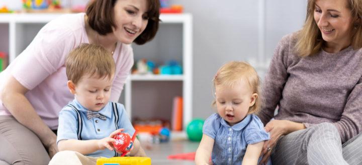 """In zwei Jahren zum Erwerb der Zusatzqualifikation """"Qualifizierung von Praxisanleiterinnen / Praxisanleitern, Arbeit mit Erwachsenen in der Kindertageseinrichtung"""""""